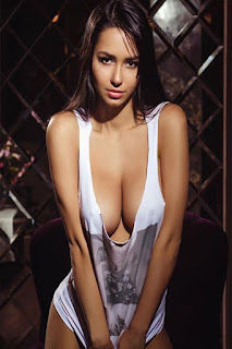 Foto-Model-Sexy-Helga-Lovekaty-3