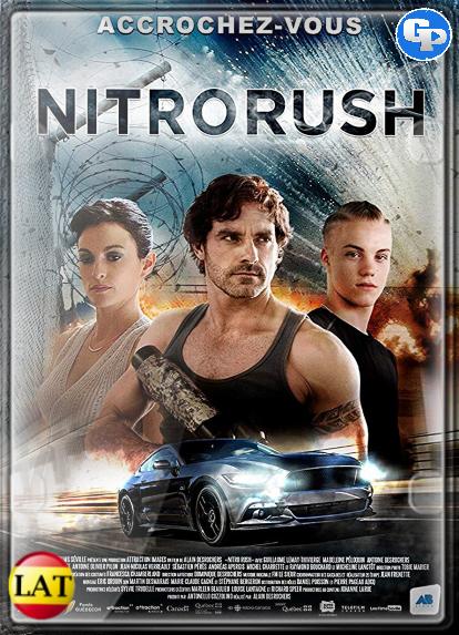 Nitro Rush (2016) LATINO