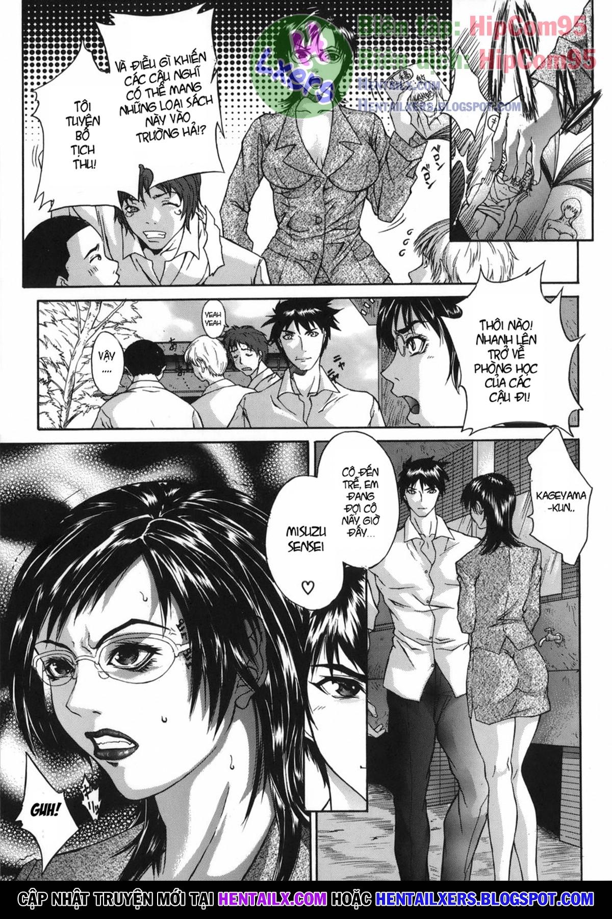 Hình ảnh 009_boinzuma_009 in Boinzuma - Motherlike Obscene Wife