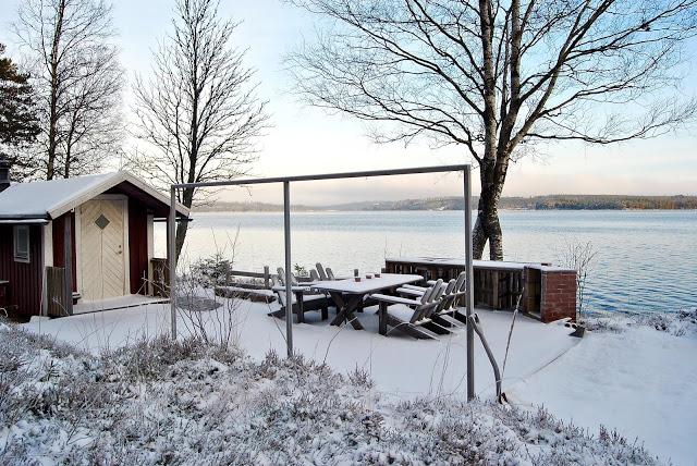 Sauna Sweden