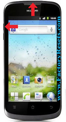 how-to-hard-reset-Huawei-Ascend-G312