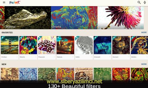Paint Pro Art Filters Mod Apk