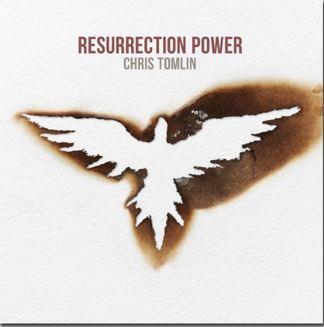 Chris Tomlin lança 'Resurrection Power', o primeiro single de seu novo CD