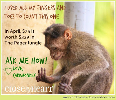 Join in April ... $75 becomes $339!
