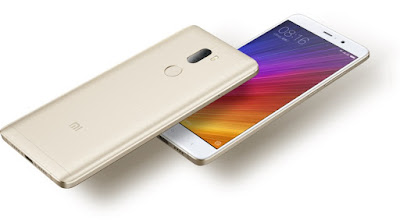 Xiaomi Mi5S Plus, un móvil espectacular