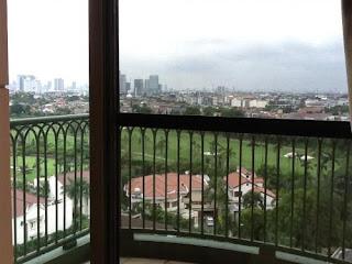 Sewa Apartemen Green View Jakarta Selatan
