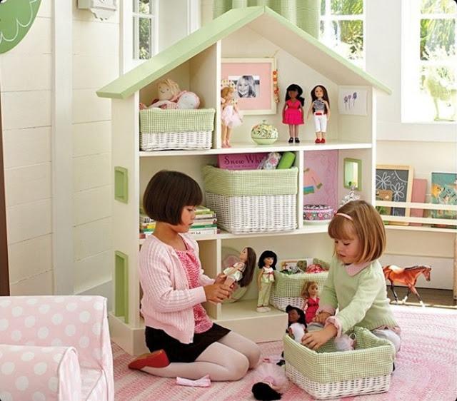 d coration de salle de jeux. Black Bedroom Furniture Sets. Home Design Ideas