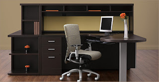 Office Furniture Shopping