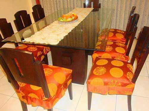 Forros para muebles peru confeccion de forros para - Fundas sillas comedor ...