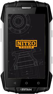 Smartfon Titan myPhone Niteo Tools z Biedronki
