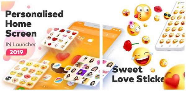Aplikasi Tema Android Terbaik