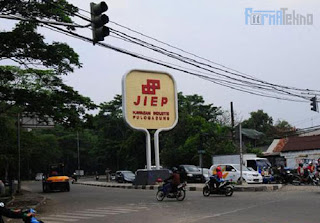 Kawasan Industri Terbesar di Pulau Jawa Dengan Gaji Jutaan