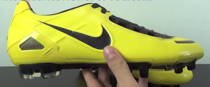 Nike Total 90 Laser I 2019 Remake Fussballschuhe