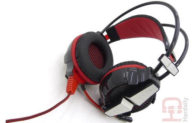 cascos gaming ikos, auriculares ikos, ikos, auriculares, comprar auriculares ikos, auriculares gaming, auriculares gamer, sonido envolvente, review auriculares gaming, packaging, review ikos