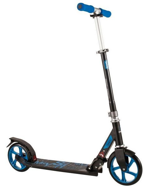 trottinette urbaine OXELO MID 7 sans suspension, sur Decathlon France
