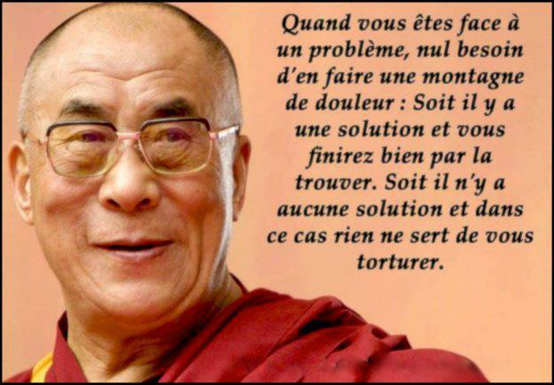 Favori citations dalai lama | Meilleures citations IY77