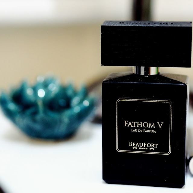 Beaufort London Fathom V Fragrance Review