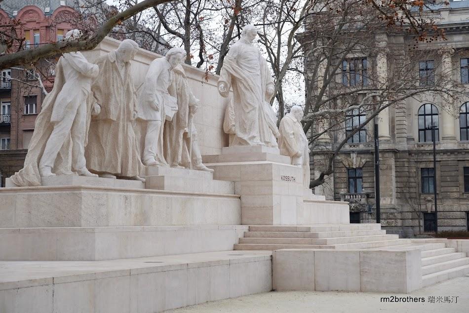 Kossuth Monument