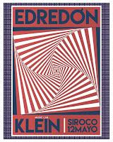 Concierto de Edredón y Klein en Siroco Club