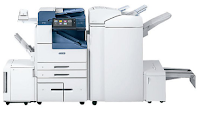 With Xerox AltaLink B8055/HXF2 support, it makes it more efficient electricity that it can be used for a long time