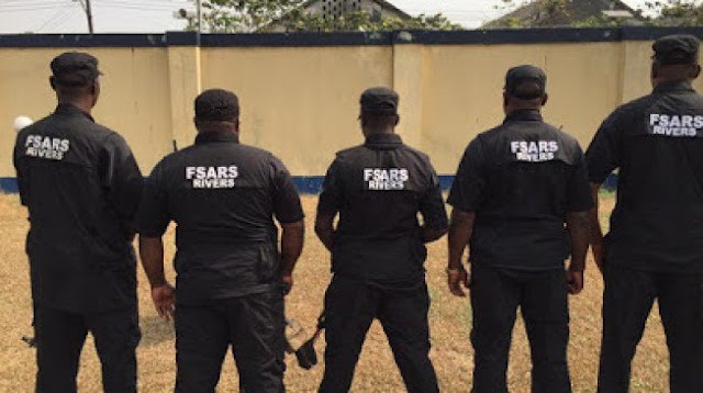 BREAKING NEWS: Acting President Osinbajo Orders Immediate Overhaul Of SARS