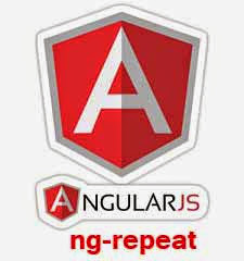 AngularJS ng-repeat