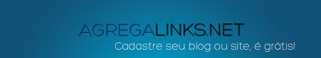 agrega links - divulgue seu blog
