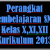 RPP PKN  KELAS 10 SMA/MA K13 2019/2020