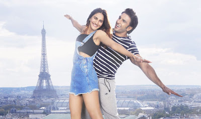 yrf-to-launch-befikre-trailer-at-eiffel-tower