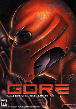 Gore Ultimate Soldier PC Full Descargar 1 Link