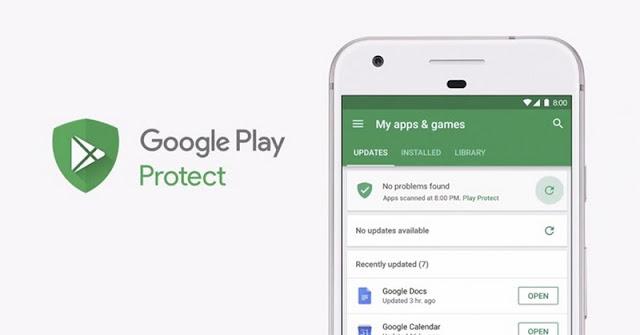Hasil gambar untuk Tips Mengetahui Aplikasi Android yang Aman Untuk Diunduh
