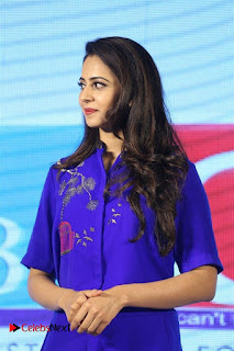 Actress Rakul Preet Singh Pictures as BIG C New Brand Ambassador 0001.jpg