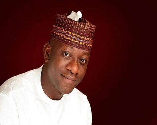 One Thing Abdulmunin Jibrin Must Do to be Accepted Back - House of Reps