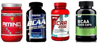 Los BCAA te ayudan a ganar masa muscular y potenciar tus entrenamientos
