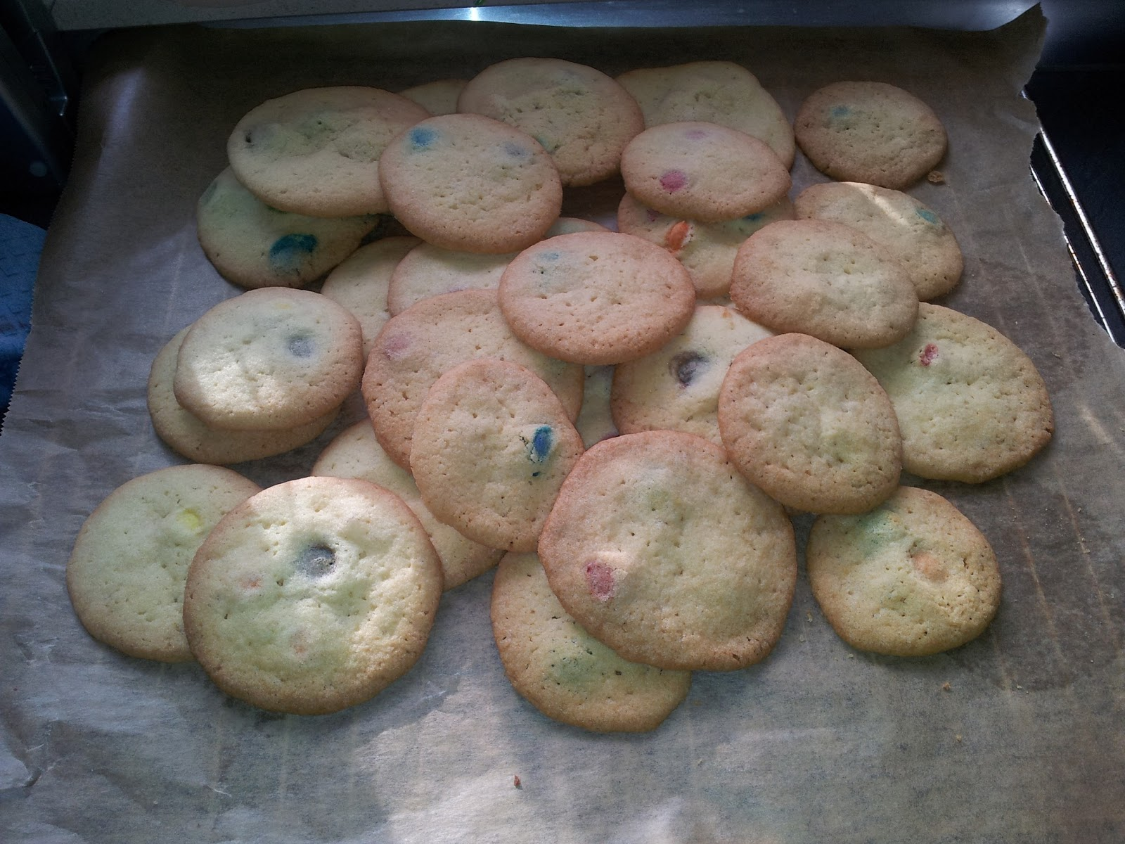 Cookies - cover