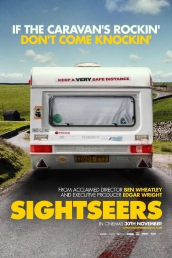 """Cine: """"Sightseers"""""""