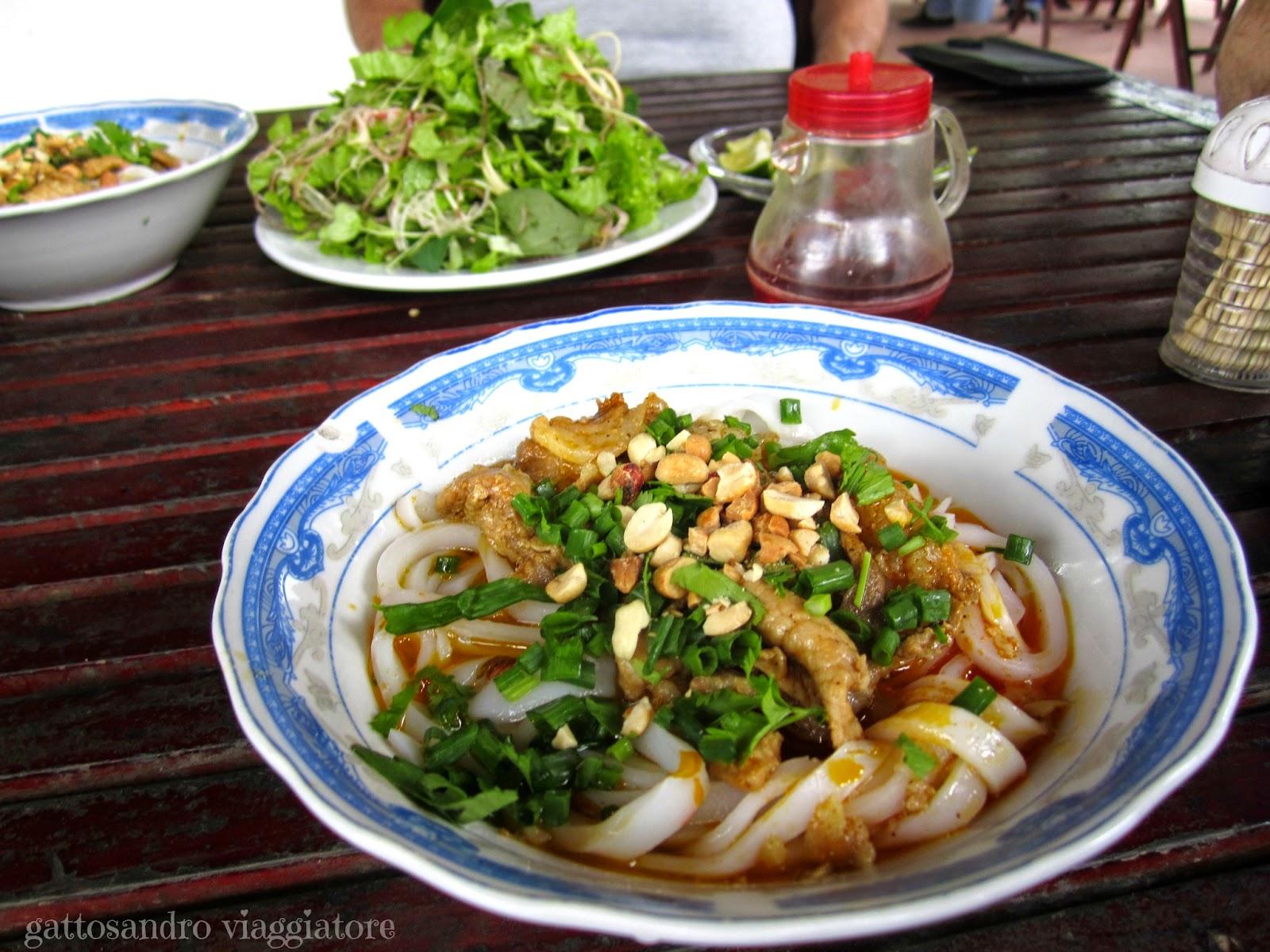 Noodles vietnamiti
