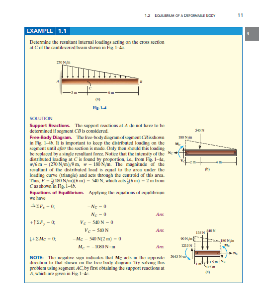 Statics And Mechanics Of Materials Pdf
