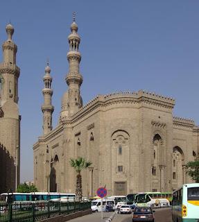 Masjid Al-Rifa'i, Wisata Muslim Mesir, Paket Wisata Muslim 2014, Paket Wisata Muslim Mesir, umrah plus mesir,