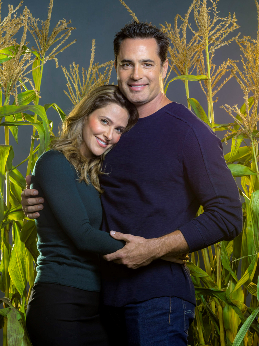 hallmark movie how to fall in love