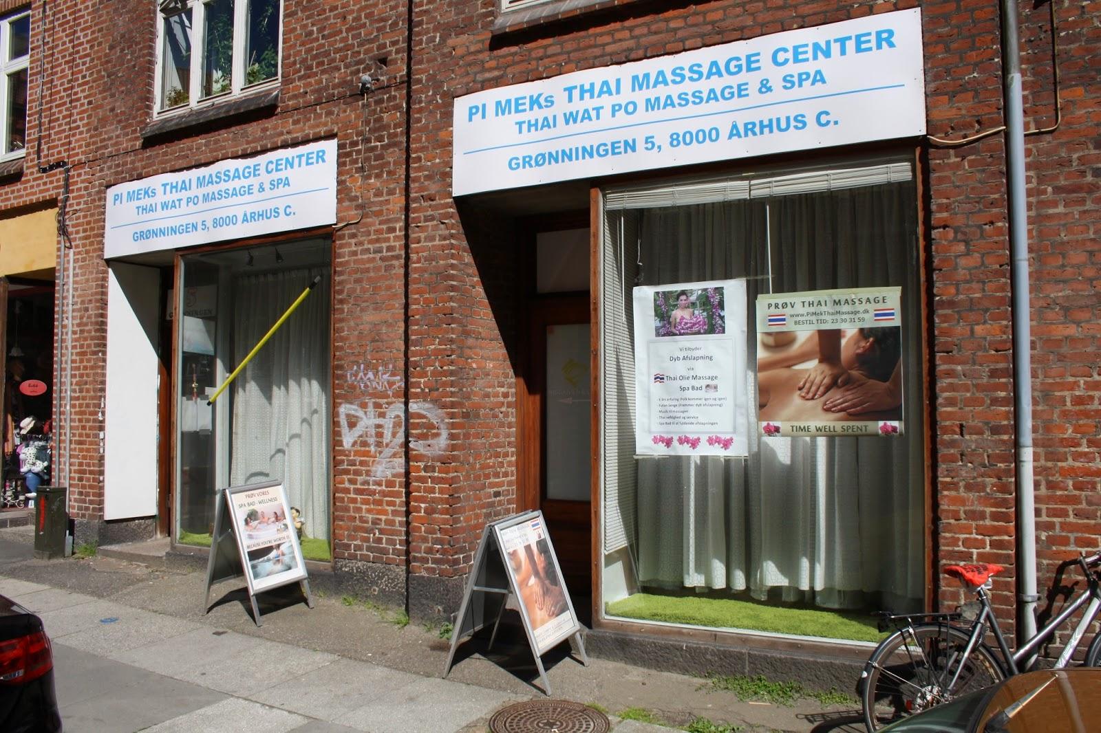 thaimassage happy ending thai massage se