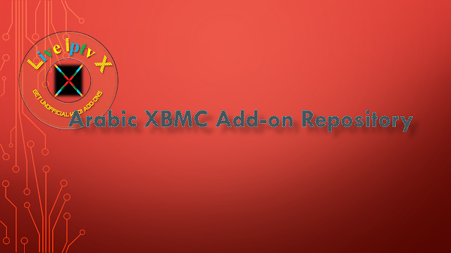 Arabic XBMC Add-on Repository