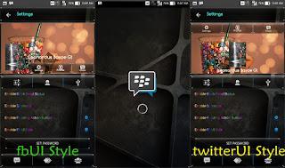 BBM Mod TransGlass v2.10.0.35 Apk Terbaru