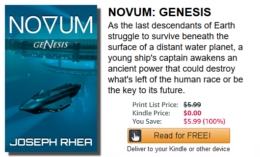 https://www.amazon.com/Novum-Genesis-Book-Joseph-Rhea-ebook/dp/B00E0NVLK6