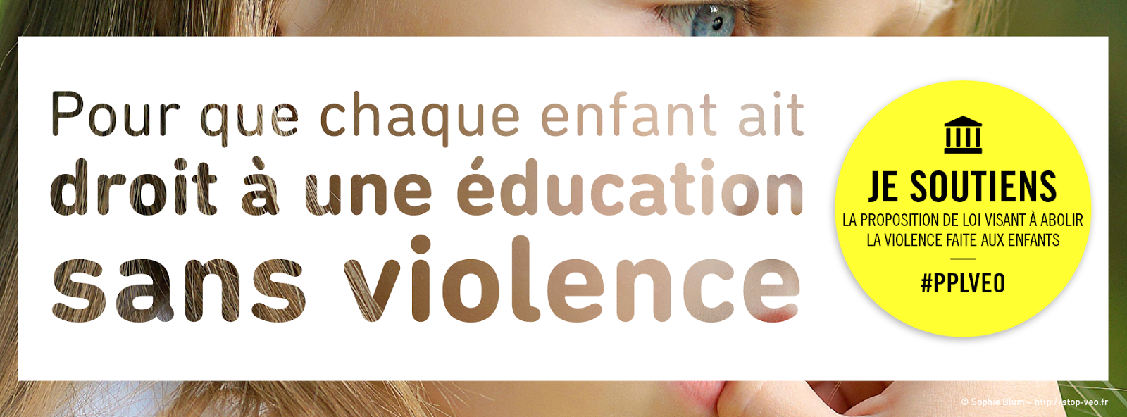 Education positive, bienveillante, non-violente