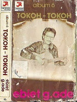 Full Album MP3 Ebiet G Ade Album Tokoh Tokoh [GRATIS]
