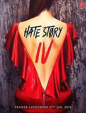 Urvashi Rautela Hate Story 4