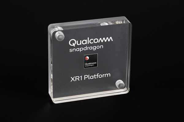 Qualcomm reveals Snapdragon XR1, World's first dedicated Extended Reality (XR) platform