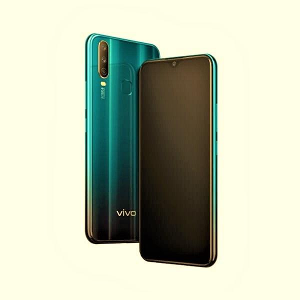 Vivo Y12 2019 Smartphone