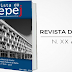 Revista do Centro de Estudos e Pesquisas Jurídicas recebe artigos até 31 de maio